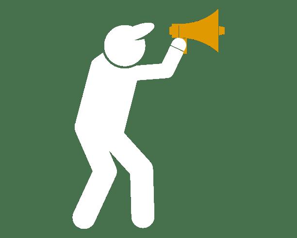 Mr Move FAQ Icon White-