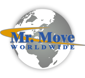 Mr Move Worldwide