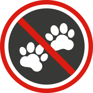 No Animal Products Icon